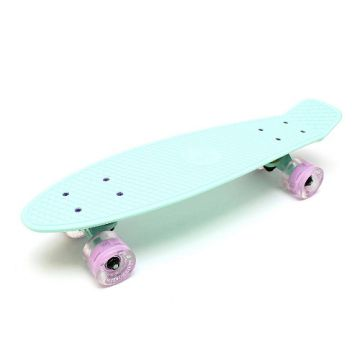Penny board (пенни борд) Triumf Active TLS-401L Mint (2021)