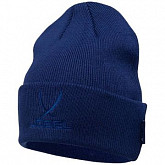Шапка Jogel Essential PerFormDRY High Beanie dark blue