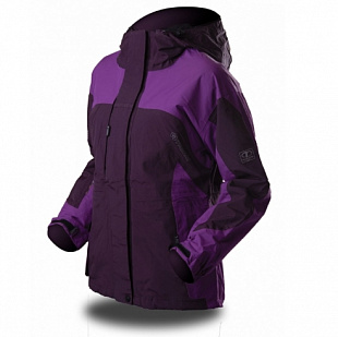 Куртка женская Trimm Alpine Lady II purple