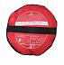 Спальный мешок Balmax (Аляска) Expert series до -5 градусов Red