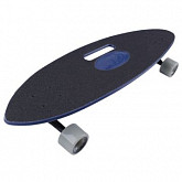 "Лонгборд Tech Team Fishboard 31"" 2021 blue"