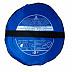 Спальный мешок Balmax (Аляска) Expert series до 0 градусов Blue