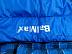Спальный мешок Balmax (Аляска) Elit series до -3 градусов Blue