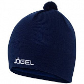Шапка Jogel Camp PerFormDRY Practice Beanie dark blue