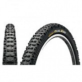 Покрышка Continental Trail King 29 X 2.4 black ZCO50237