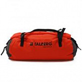 Гермосумка Talberg Dry Bag Light PVC 40 TLG-015 Orange
