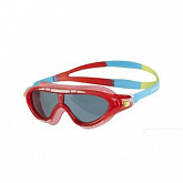 Очки для плавания Atemi Speedo biofuse rift junior B992 red/grey